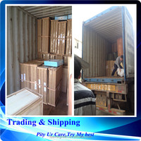 ship crew agency in Guangzhou Shenzhen to Sri Lanka warehouse service