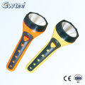 Stars logo high power rechargeable style led flashlight GT-8108
