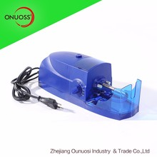Top Selling Electric Cigarette Rolling Machine With Hopper TN800