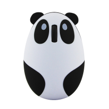 High quality cartoon design animal shape optical wireless computer mouse
