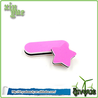 fancy nail buffer double nail buffer
