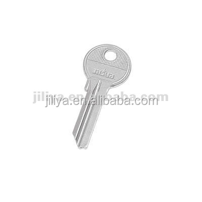 The most favorable price and good quality door key blanks key ring materials