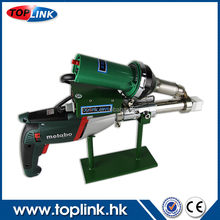 hdpe pipe joint machine/HDPE hot wedge welder/PPR pipe welding machine