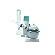 BIOBASE Digital Temperature Display China Small Capacity Rotary Evaporator Price