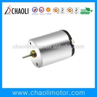 big starting torque small electric current rc servo motor CL-1215 for electrical tools
