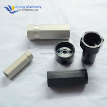 OEM base cnc precision machining part with good after-sales service 3d printing prototype gas sealed motor spare parts