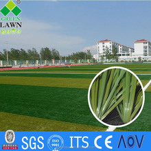 China manufacture sintetic grass instaltion carpet soccer