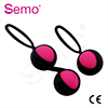 Retailer wholesale supplier sex old women pussy trainer kegel ball sets
