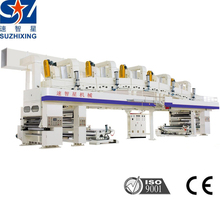 High Quality Hight Speed Automatic screen emulsion coating machine