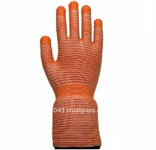 Japanese Gloves for hand mask Skin treatment Nail care made in Japan