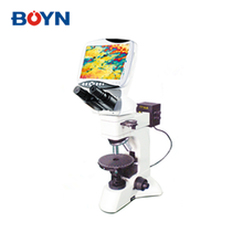 DMS-756TR LCD screen chemicals&physic Compound lcd digital polarizing microscope