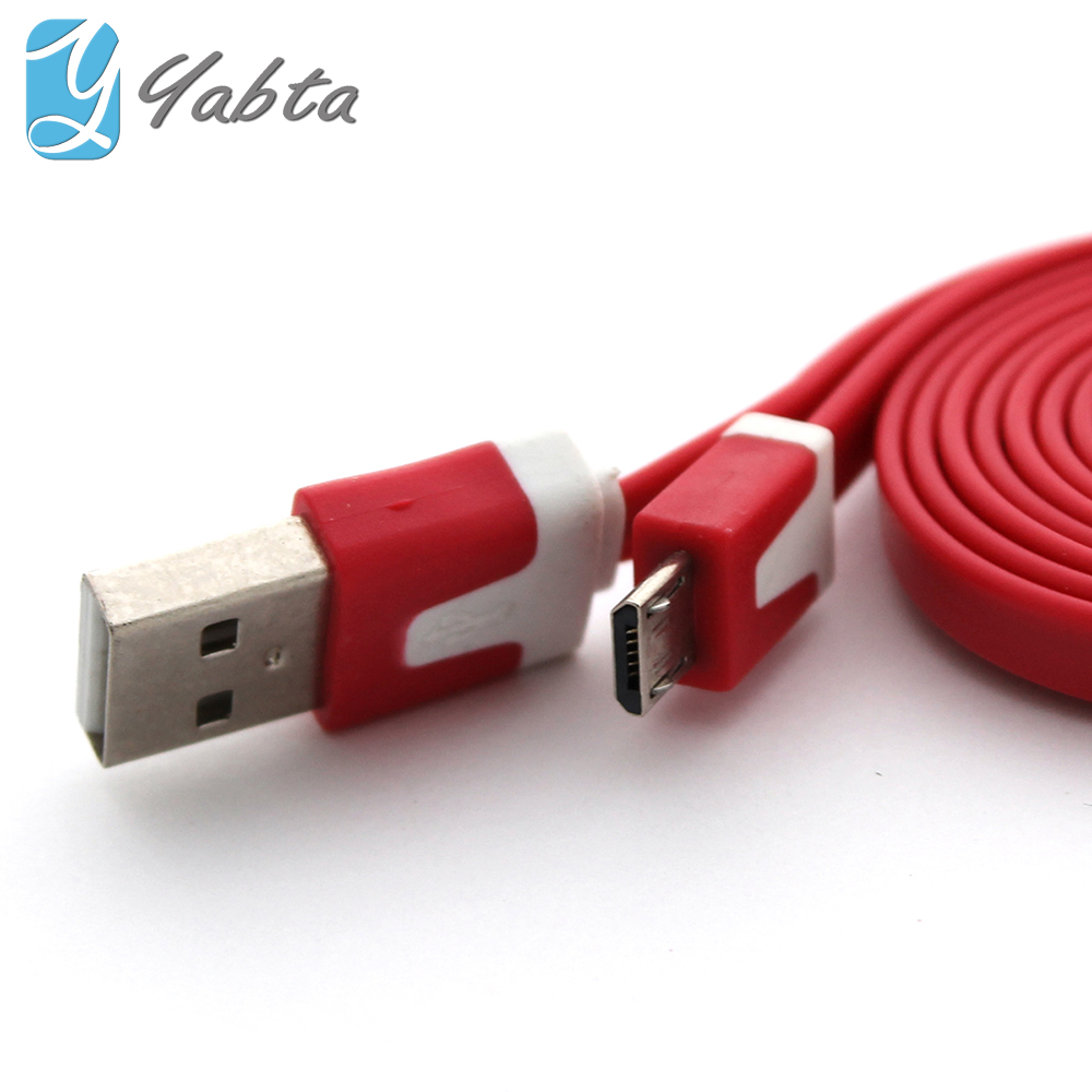 Most searched products new products 2018 10ft flat usb data cable charger for iphone 5 6 7