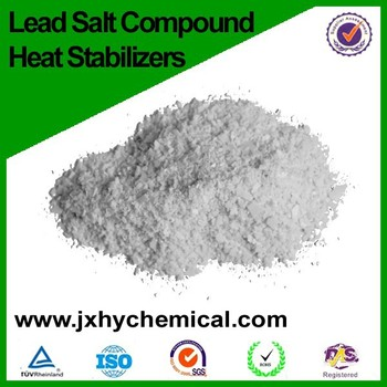 lead salt stabiliser for pvc hose