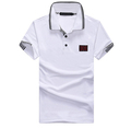 100 cotton polo shirts bulk uniform polo shirt