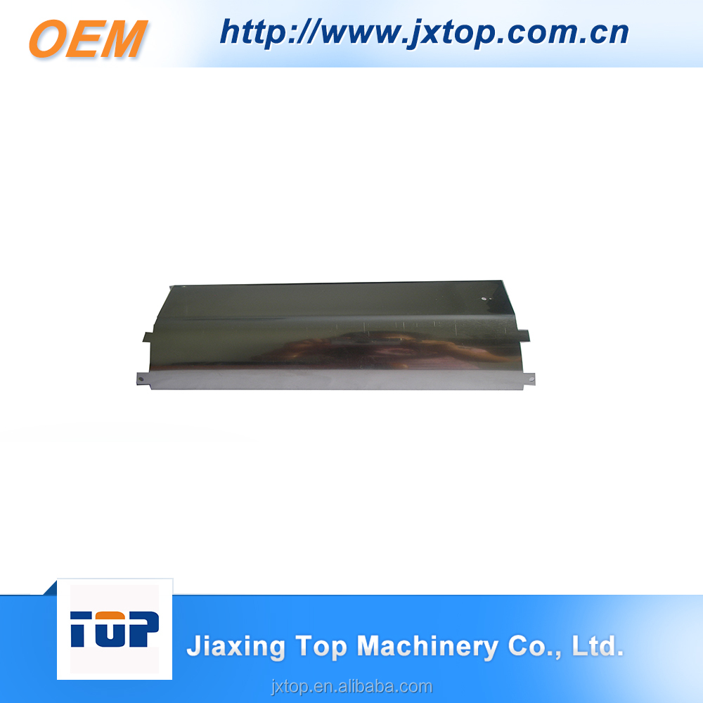 China customer service hardware aluminum processing