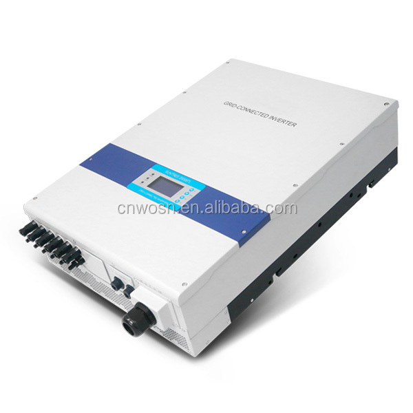 dc to ac inverter 3 phase solar inverter 10kw power converter