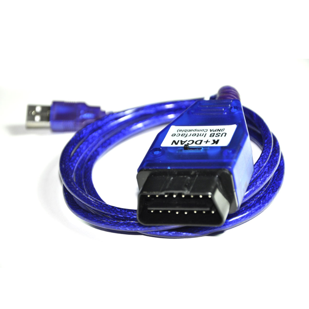 New Arrival For BMW inpa <strong>k</strong>+DCAN with switch USB Interface