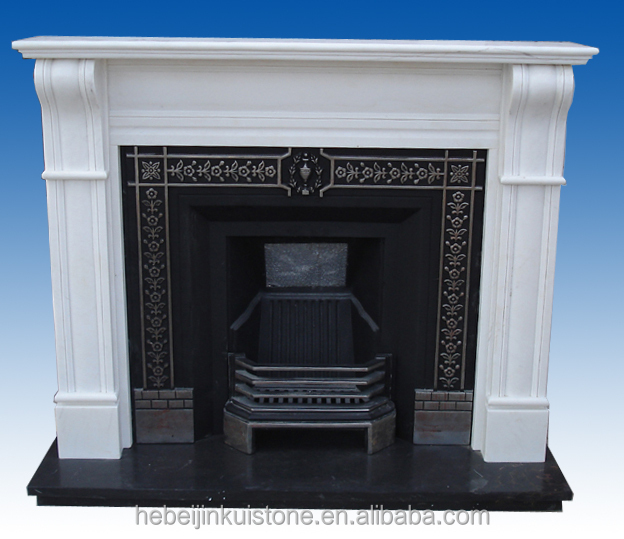 cast iron Fire Baskets