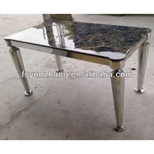 slate stone laminate dining room tables