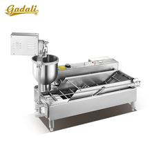 2017 Hot Sale Newest Stainless Steel donut making supplies, donut maker commercial, doughnut making equipment(ZQ-101)
