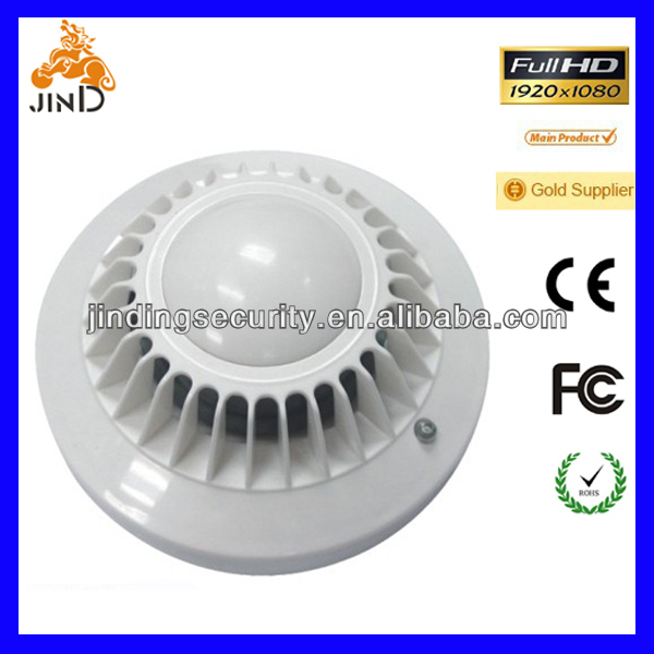 Wireless Smoke Detector/ Alarm Security System (JD-MD-2100R)