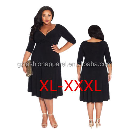 2016 wholesale bandage dress plus size guangzhou clothing factory