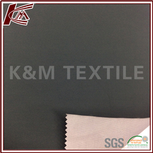 Outdoor Material 89 Polyester 11 Spandex TPU Bonded with Softshell Fabric