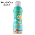 Private Label ROLANJONA brands ODM OEM bulk wholesale best spf uv sunblock sun protection block sunscreen cream lotion spray