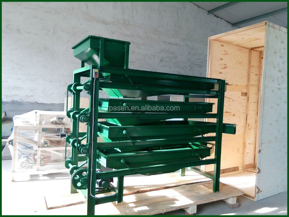 peanut kernal grading | sorting machine / nut fruit grading | sorting machine