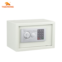Excellent security safe box with electronic lock/BSCI factory