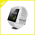 Multi-Functions U8 Smart Watch Mobile Phone
