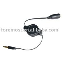 Retractable Extension Cable