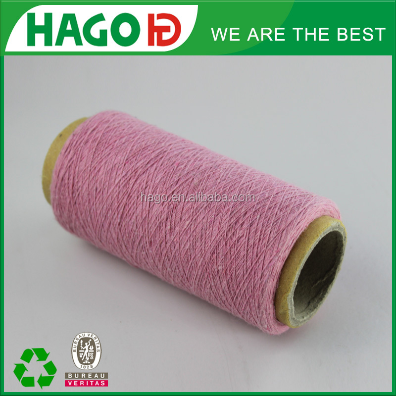 China factory cotton yarn,open end spinning machine
