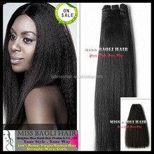 Alibaba Trade Assurance Paypal Accepted Soft Dyeable Virgin Mongolian Silky Yaki Braids