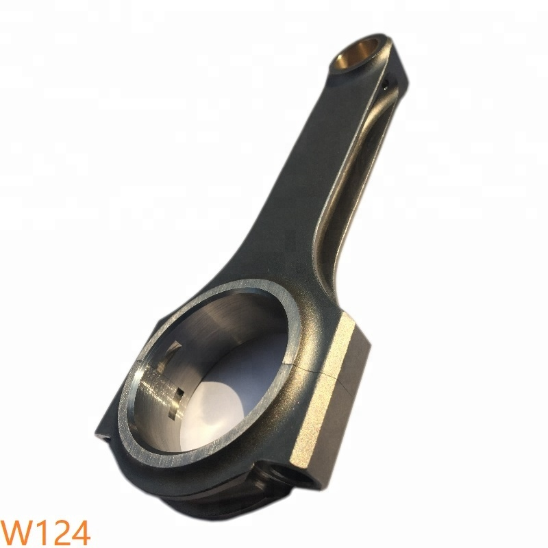 auto engine m104 connecting rod for <strong>w124</strong> mercedes benz spare parts
