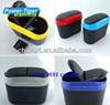 Plastic Car Trash Can,Convenient Car Garbage Can/Trash