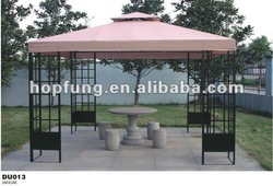 gazebo outdoor swing chair bed with canopy