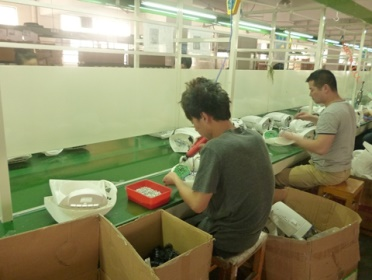 Products Assembling
