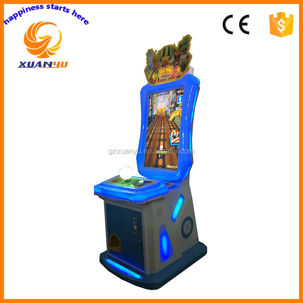 how to win coin pusher arcade game