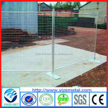 alibaba china supplier temporary metal fence panels/temporary construction fence panels
