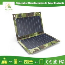 Best selling waterproof solar 550 battery charger