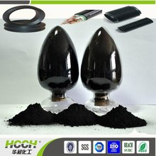 Pigment black pellet form for replacing black pearl 800
