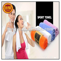 trade assurance top sellers microifber gym towels for pe classes