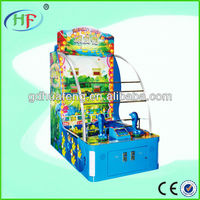Funny Redemption Arcade Game Machine- Chase Duck HF-RM279