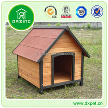 DXDH011 heated dog kennel (BV assessed supplier)