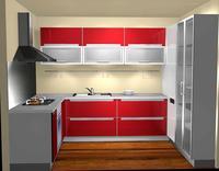 Furniture kitchen cabinet carcass manufacturer