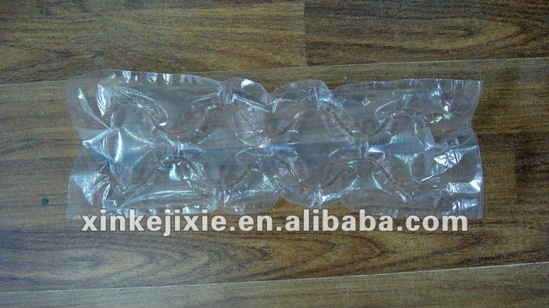 Anti-static Durable ECO Air Bubble Wrap Making Machine
