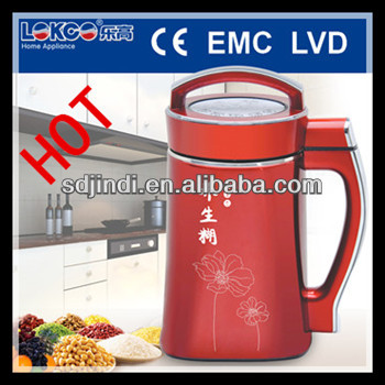 High Quality Stainless Steel Soy Milk Machine manufacturer