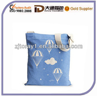 child gmy cotton school bag