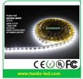 0.6USD/M 2700k 5050 smd led strip light